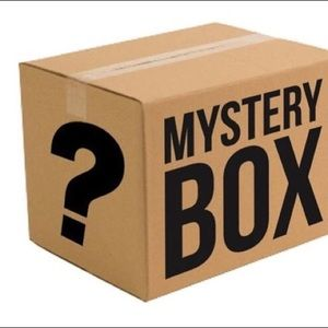 MINI MYSTERY BEAUTY BOX